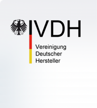 VDH GmbH - Association of German Manufacturers